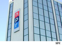 NPR, which faces the threat of losing its government funding t