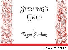 Sterling's Gold by Roger Sterling