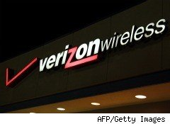 Verizon Wireless agrees to pay record $25 million fine over mystery fees