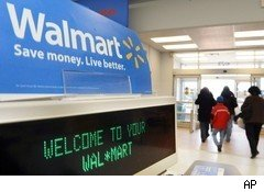Wal-Mart's Latest Fashion Fail Proves Again That It's No Target