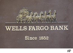 Wells Fargo third-quarter earnings