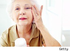 wrinkle cream, anti-aging creams, drugstore items