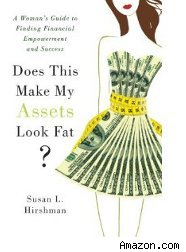 Cover of the book Does This Make My Assets Look Fat
