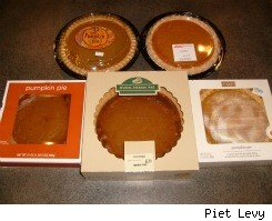 best pumpkin pie ranked