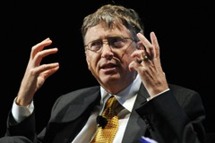 Bill Gates Calls for Overhauling Teacher Pay System