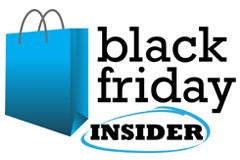 Black Friday insider logo box