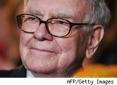 How Buffett's Plan Cuts T