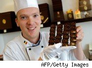 chocolatier, chocolate maker