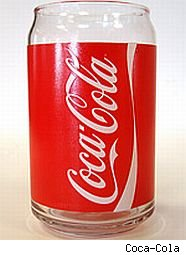 Coke glass recall