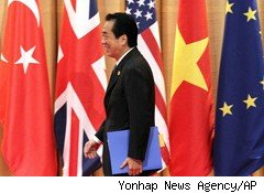 G-20: Why Asian Nations Hate QE2, Weak Dollar