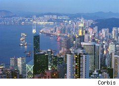 Can Hong Kong Cool Off Its Real Estate Bubble?