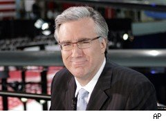 olbermann's suspension