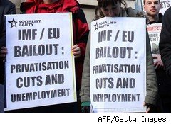 Ireland bailout