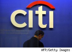 Citigroup cleared in EMI-Terra Firma suit