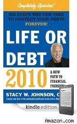Stacy Johnson's Life or Debt