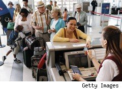 New Consumer Protections for Air Travelers Will Land in 2011