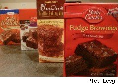 Best brownie mix