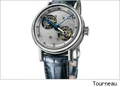 Breguet Double Tourbillon