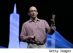 Dick Costolo; Twitter CEO