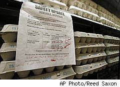food recalls