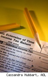 What you need to know to file a tax extension