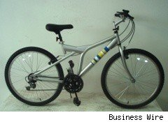 Ikea bicycle given to emplyees