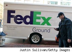 Most FedEx Ground Drivers Aren't FedEx Employees, Court Rules