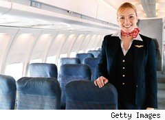 You Call This a Premium Seat? Airlines Attach Big Fees to Small Upgrades