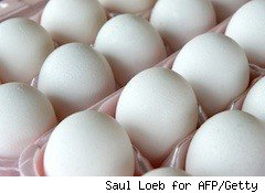 eggs - food safety bill