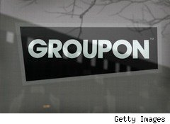 Groupon to Raise Expansion Funds After Rejecting Google Bid