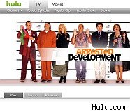 Arrested development on Hulu: a money-saving innovation