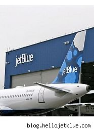 JetBlue fine