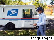 mail carrier - how much to tip