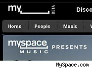 MySpace website was the fad social media site, but it's popularity has fizzled.