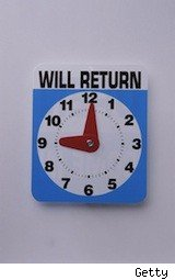 a will return sign - holiday return policies