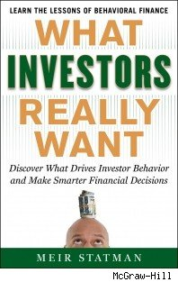 Meir Statman: What Investors Really Want