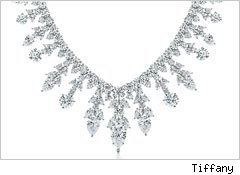 Tiffany Majestic necklace