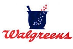 Walgreen's logo - Wallgreens coupon