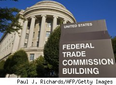 government grant scam ftc building