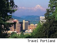 Portland Oregon Best city for Gen-Y