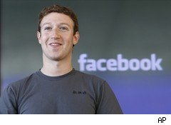 Mark Zuckerberg, Facebook, Time's Person of the Year