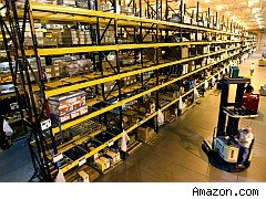 amazon fights Tennessee sales tax while building fulfillment centers