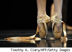 How to Get a College Dance Degree and Land on Your Feet Financially