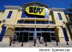 best buy exterior
