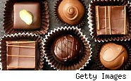Chocolates are a great deal in late February