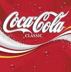 coca-cola logo - coke marketing campaign