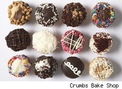Can Cupcake-Maker Crumbs Hit the Sweet Spot on Growth?