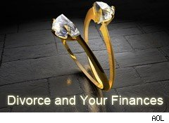 Divorce and your finance