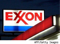 Exxon Mobil (XOM)
