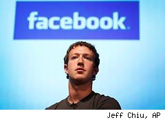 What Mark Zuckerberg the inventer of Facebook won't say
